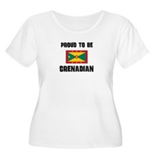 Proud To Be GRENADIAN T-Shirt