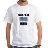 Proud To Be FIJIAN Shirt
