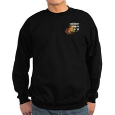 Evolutionary Biologists Are Hot Sweatshirt