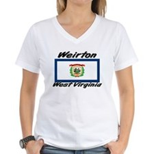 Weirton West Virginia Shirt