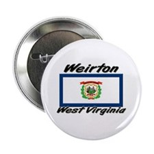 "Weirton West Virginia 2.25"" Button"