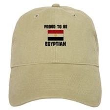 Proud To Be EGYPTIAN Baseball Cap