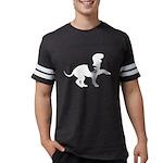 Rhode Island Organic Men's T-Shirt