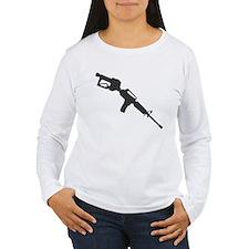 Gas M16 T-Shirt
