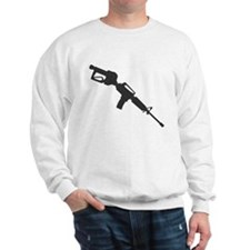 Gas M16 Jumper