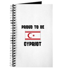 Proud To Be CYPRIOT Journal