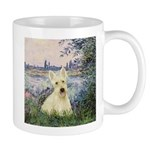 Seine / Scottie (w) Mug