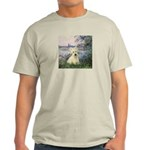 Seine / Scottie (w) Light T-Shirt