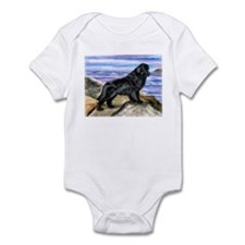 Newfoundland On the Rocks Infant Bodysuit