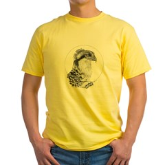 Osprey Yellow T-Shirt