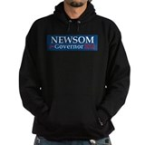 Newsom for Governor Hoody