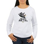 F-15E Strike Eagle Women's Long Sleeve T-Shirt