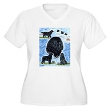 Newfoundland Versatility T-Shirt