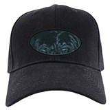 Newfoundland Sleeping Baseball Cap