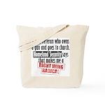 Radical Tote Bag