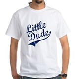 LITTLE DUDE (Script) Shirt