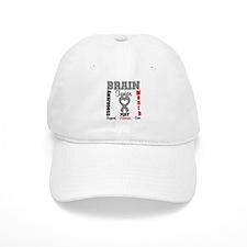 Brain Tumor Month Baseball Cap