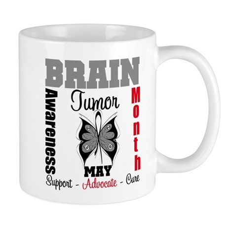 BrainTumorAwareness Mug
