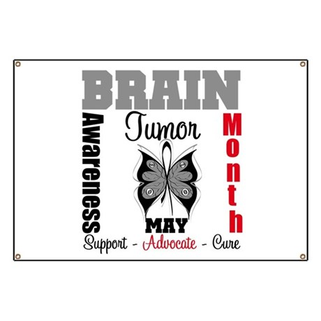 BrainTumorAwareness Banner