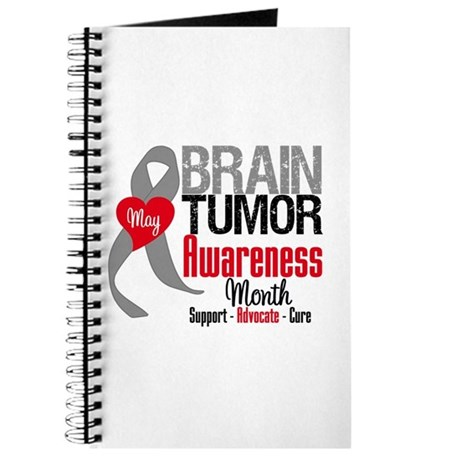 Brain Tumor Month Journal