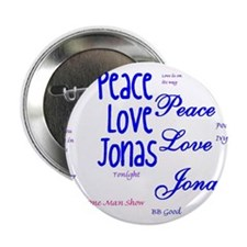 "Funny Jonas 2.25"" Button (10 pack)"