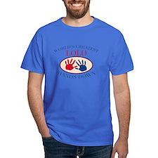 Best Lolo Hands Down T-Shirt