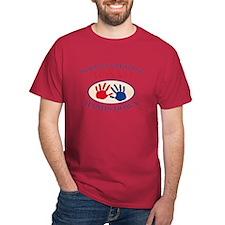 Best Nonno Hands Down T-Shirt