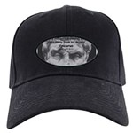 Epicurus Self Control Black Cap