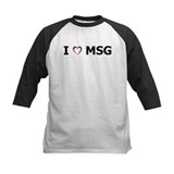 I 'Heart' MSG Tee