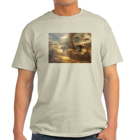 Lion of Judah Light T-Shirt