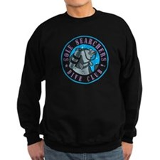 Funny Searcher Sweatshirt