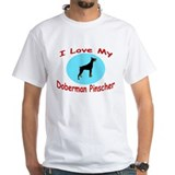 Dobe Love Shirt