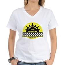 Sunshine Cab Company Distress Shirt