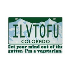 ILVTOFU Rectangle Magnet (100 pack)