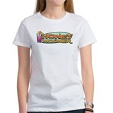 Tropical Drink Honeymooner Tee
