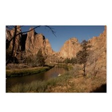 Smith Rock State Park Postcards (Package of 8)