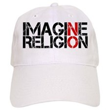 Imagine Baseball Cap