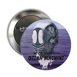 Ocean Machine Button