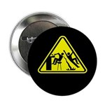 CAUTION! FLOOR MAY CONTAIN VOMIT! Button