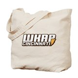 wkrp in cincinnati Tote Bag