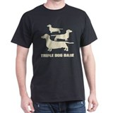 triple dog dare christmas story T-Shirt