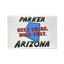 parker arizona - been there, done that Rectangle M