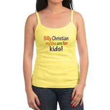 Silly Christians Jr.Spaghetti Strap