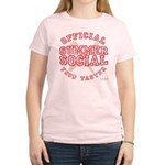 OFFICIAL SUMMER SOCIAL FOOD T Women's Light T-Shir