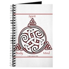 Celtic Spiral Journal