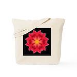 Dahlia Hybrid II Tote Bag