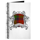 Robertson Tartan Shield Journal