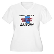 apache junction arizona - been there, done that Wo
