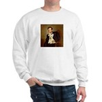 Lincoln / Scottie (w) Sweatshirt