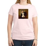 Lincoln / Scottie (w) Women's Light T-Shirt
